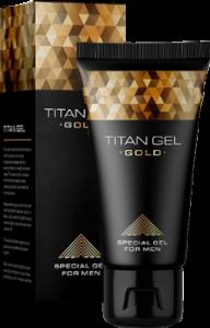 Titan Gel Gold pret