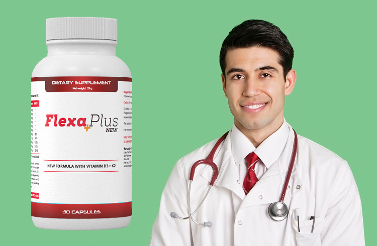 Flexa Plus Optima – preț, ingrediente, farmacie, comentarii, funcționează